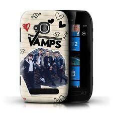 Étuis, housses et coques noire Nokia Lumia 710 pour téléphone mobile et assistant personnel (PDA) Nokia