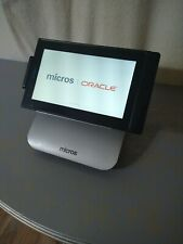Micros Mstation Amp Micros Pos Tablet