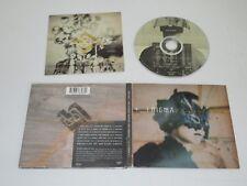 Enigma/The Screen behind the Mirror (Virgin 7243 8 48606 2 2) CD album digipak