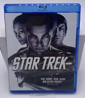 Star Trek (Blu-Ray, 2009) J.J. Abrams (DIR)