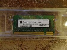 ORIGINAL Apple 1GB 2RX16 PC2-6400S DDR2-800 MB411G/B PC/Laptop Memory Module