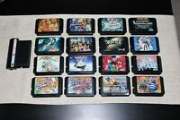 Sega Mega Drive (Genesis) Games (Japanese) - Authentic & Tested