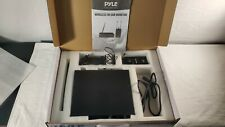 Pyle Audio in Ear Monitor and Receiver System Stage Performance
