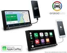 """Sony XAV-AX5000 7"""" Touch Screen Apple CarPlay Android Auto SiriusXM Ready USB"""