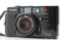 [NEAR MINT] Canon AF35M Point & Shoot 38mm f/2.8 Lens From Japan #190