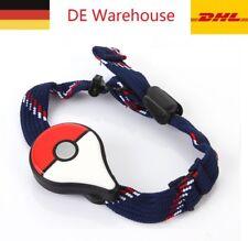Pokemon Go Plus Bluetooth Armband Zubehör für Nintendo IOS Android DE DHL