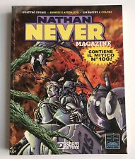 Nathan Never Magazine 2016 Ed.Bonelli Nuovo