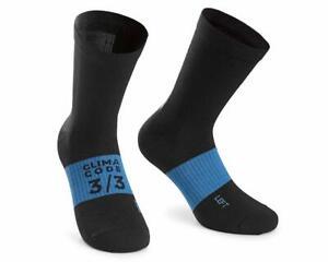 Assos Assosoires Winter Socks (Black Series)