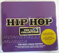 VARIOUS - HIP HOP, THE COLLECTION 2009 - Doppio CD Sigillato