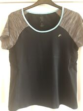 F&F Size 18 Active Wear Top