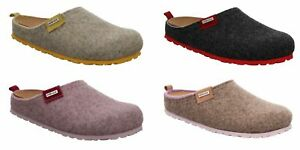 Rohde Napoli Ladies Clogs Mules Slippers House Shoes Recycling