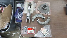 Vintage New NOS Honda Motorcycle Motocross ATV Parts Lot #1