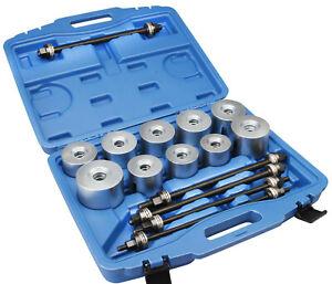 Coffret extracteur Silent Bloc, outils pour montage et demontage de Roulements