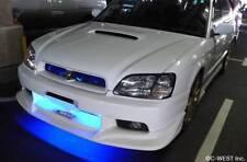 "Front lip ""C-west"" Subaru legacy bh5/be5"