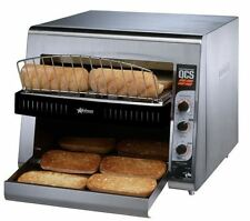 Star, Holman Qcs3,950, conveyor toaster, toast, bagel, Qcs3950,