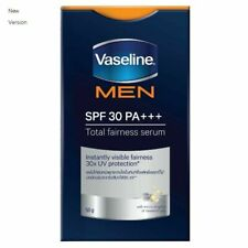 Vaseline Men Total Fairness Serum SPF 30 Antispot Whitening UV Protection 50 g