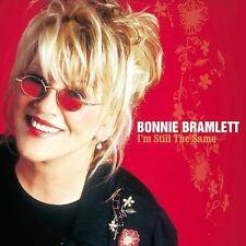 Bonnie Bramlett - I'm Still The Same (CD, 2002, Audium)  MINT