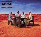 Muse : Black Holes and Revelations Alternative Rock 1 Disc CD