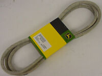 JOHN DEERE Genuine Transmission Drive Belt M74747 STX30 STX38 STX46 Gear Drive