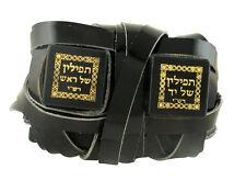 Tefillin Dakkot for Right Handed - Ashkenaz - Ktav Ari - CCW