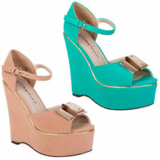 Dolcis Wedge Women's Evening & Party Heels