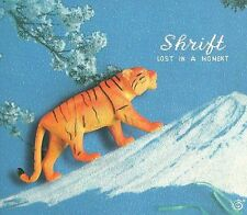 SHRIFT-LOST IN A MOMENT  CD NEW