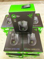 NEW Razer Mamba Wireless Optical Gaming Mouse 5G 16,000 DPI - RZ01-02710100-R