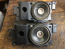 OEM stereo speakers from 2007 Q-Link LEGACY 250 motorcycle