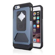 Fuzion+ Gun Metal Aluminum Case RokForm 532305 iPhone 6 Plus & 6S Plus