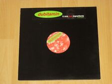 LP dubitamin - 6 RARE Dub Ingredients LTD ED 180gr Doug Wimbish SUNS OF ARQA NEUF