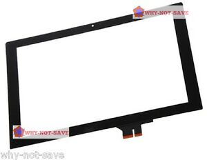 "Touch Glass Screen Digitizer Replacement Part for ASUS Vivobook X200M 11.6"" New"