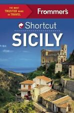 Shortcut Guide: Sicily by Stephen Brewer (2016, Paperback)