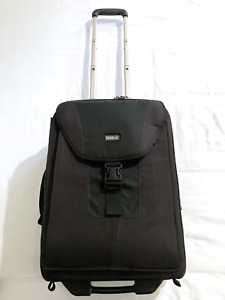 Think Tank Airport TakeOff Rolling Camera Backpack Roller Bag