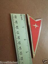 1998-1999-2000-2001-2002-2003-2004-2005 Pontiac Grand Am Front Bumper Emblem