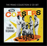 The Coasters-The Essential Recordings (US IMPORT) CD NEW