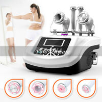 S-SHAPE 30k Cavitation RF Ultrasonic Vacuum Cellulite Body Slimming Equipment