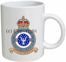 ROYAL AIR FORCE 133 (EAGLE) SQUADRON COFFEE MUG