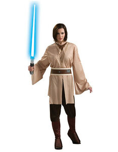 "Star Wars Womens Jedi Costume,Std,(USA Size 12),BUST 36-38"",WAIST 27-30"""