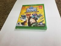 Hasbro Family Fun Pack: Conquest Edition (Microsoft Xbox One, 2016) new