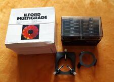 llford Multigrade Filter Kit