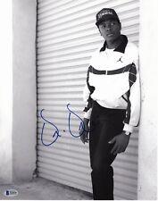 Dr Dre Signed 11x14 Photo BAS COA LOA Autograph #A11676 NWA The Chronic Eminem