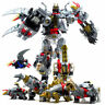 pre orderTransformation  Generations Power of the Primes Volcanicus Dinobot Toy
