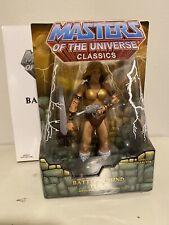 Mattel Masters of The Universe Classics - He-Man