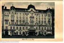 Berlin AK alt Hotel Russischer Hof Georgenstraße Berlin 1509373