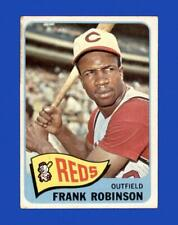 1965 Topps Set Break #120 Frank Robinson VG-VGEX *GMCARDS*