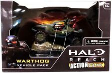 NECA Halo Reach ActionClix Warthog Vehicle Pack