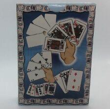 magic cards-RAINBOW DECK- magic card deck, instant self working magic-NEW