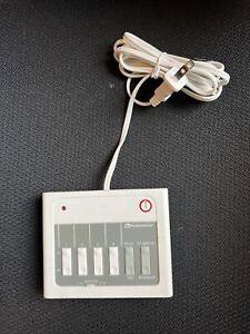 X-10 Powerhouse Mini Controller Model MC460 for X10 Module