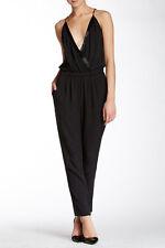 """NWT $598 Diane Von Furstenberg DVF """"Shany"""" Silk Jumpsuit 2"""