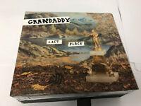 Last Place - Grandaddy (Album) [CD] NR MINT 889853987429 [B1]